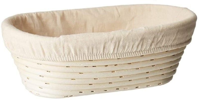 SUGUS House Bread Proofing Basket