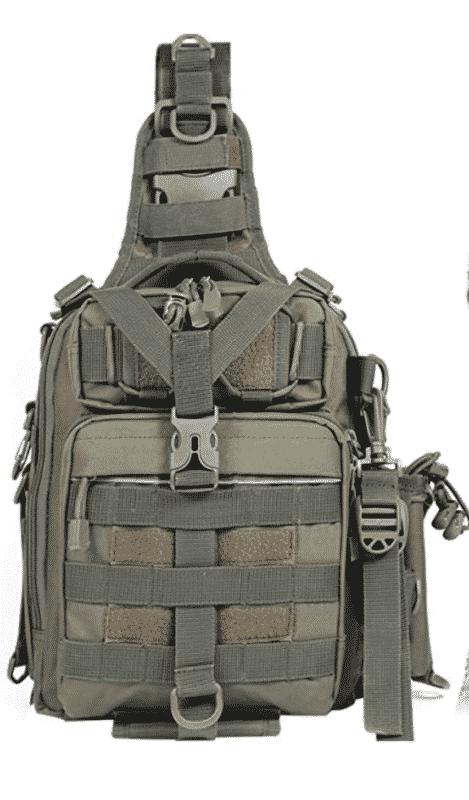 Blisswill Fishing Backpack