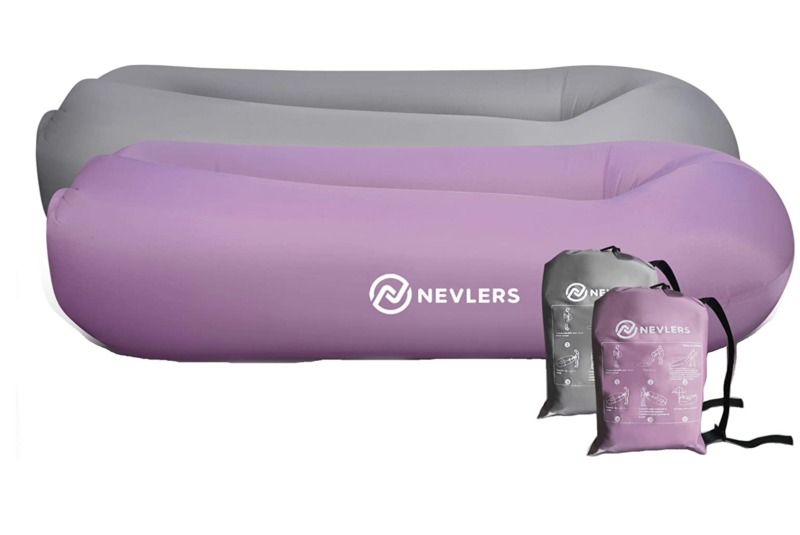 Nevlers Inflatable Couches