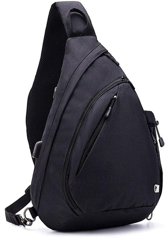 TurnWay Water-Proof Sling Backpack- Camera Sling Bags