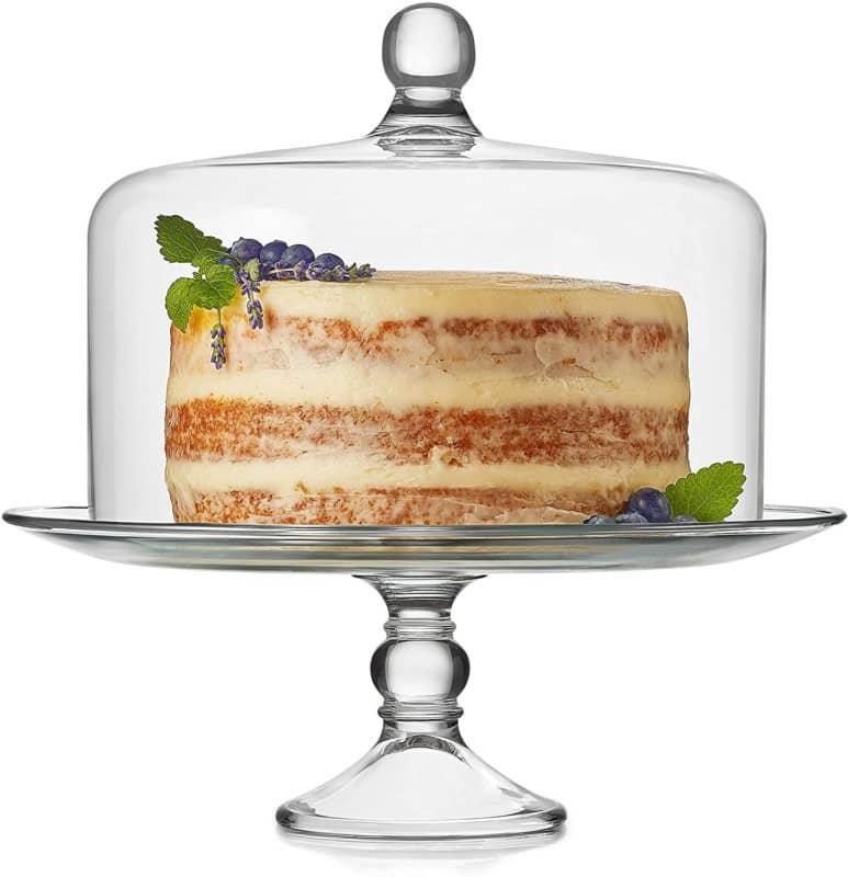 5. Libbery Selena Cake Stand