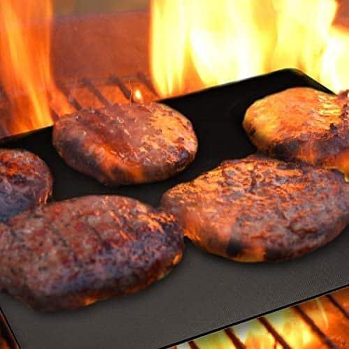 Grill Magic BBQ Grill Mats