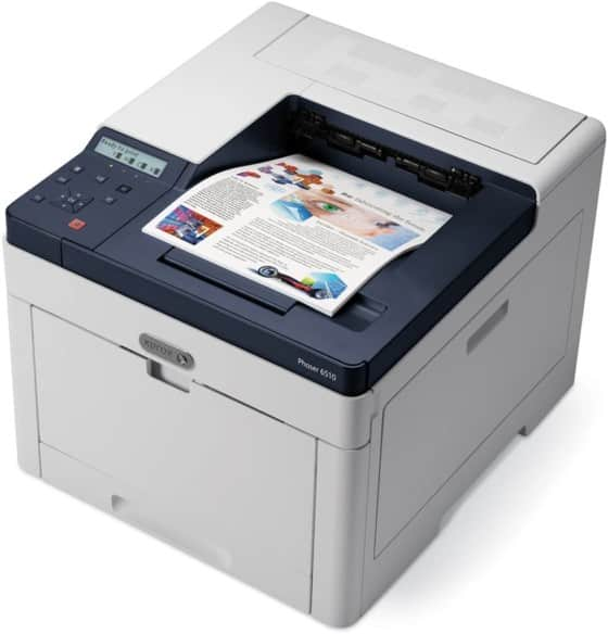 Xerox Phaser Printer Brand