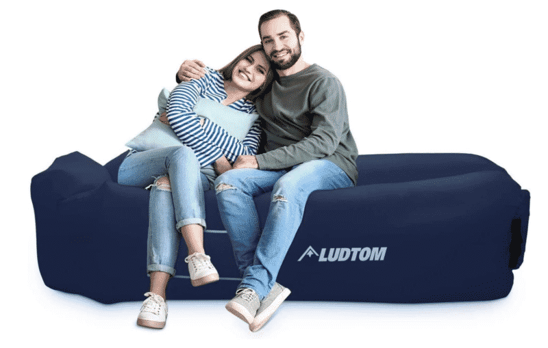 LUDTOM Inflatable Couches