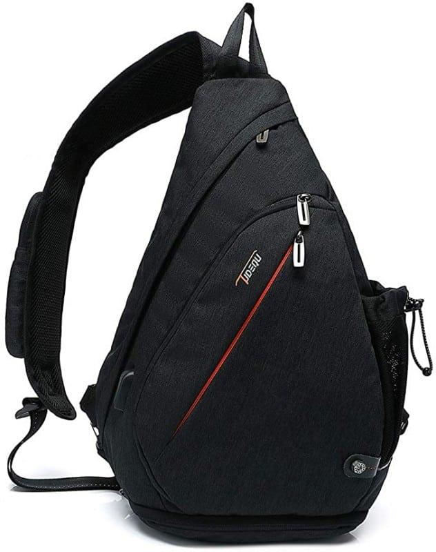 TUDEQU Crossbody Sling Bag- Camera Sling Bags