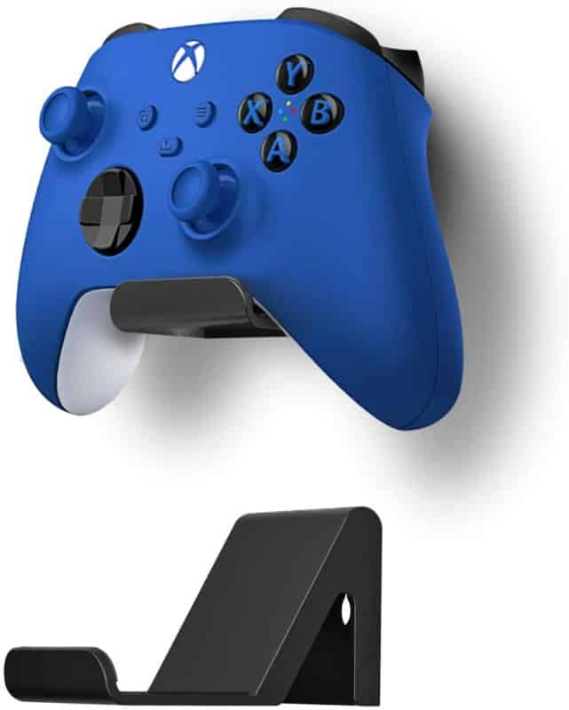 Two Pack Controller Holder Stand