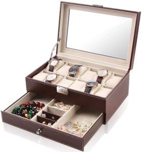 jewelry box for men