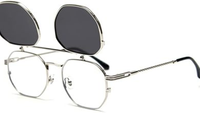 flip up sunglasses for men
