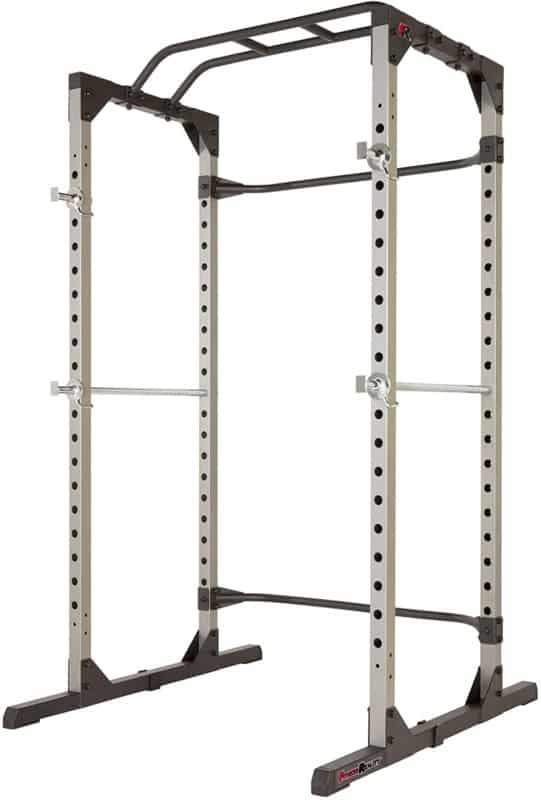 Fitness Reality Weight Plate Rack