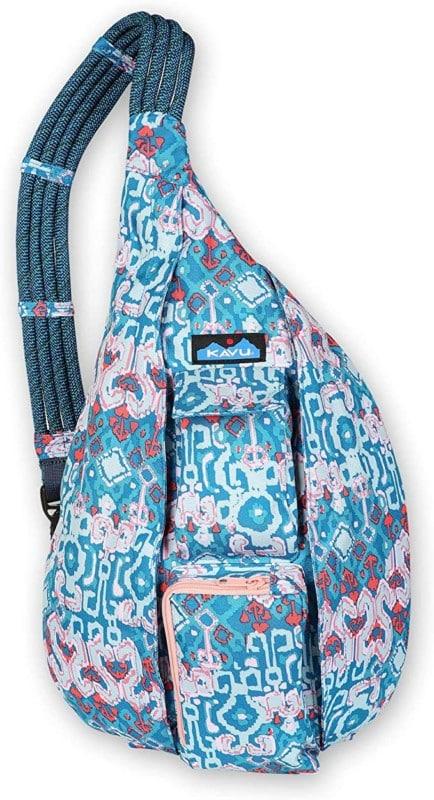KAVU Original Rope Sling Bag Polyester- Camera Sling Bags