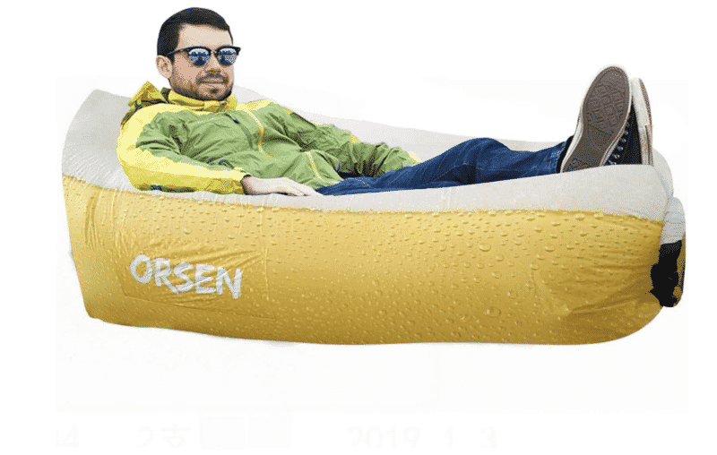 Orsen Inflatable Camping Couches
