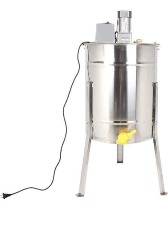 Qioni Water Resistant Honey Extractor