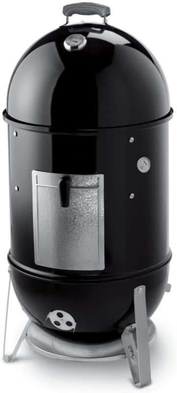 Weber Charcoal Smoker