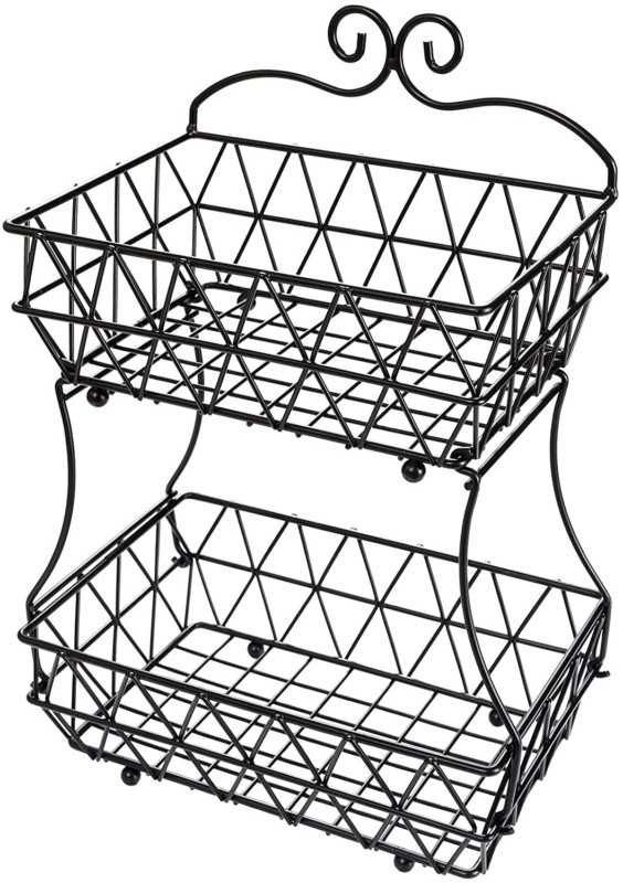 TQVAI Fruit Bread Basket