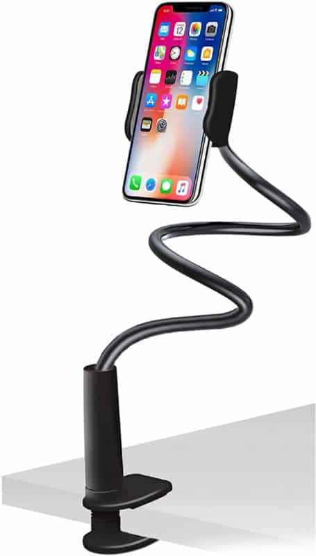 Aduro Solid-Grip Smartphone Stand- Cell Phone Holders for Desk
