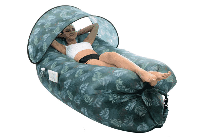 Stepin Inflatable Air Loungers