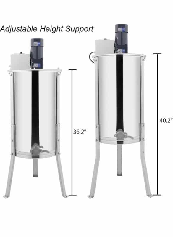VINGLI Electric 2 Pro Honey Extractor
