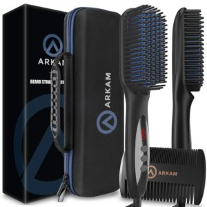Straightener for Men