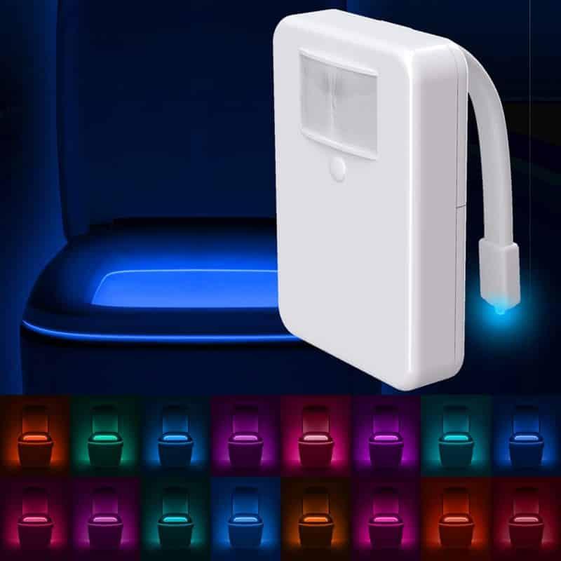 LumiLux Advanced Night Light Detection