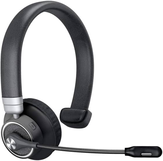 Angteela Bluetooth Trucker Headsets
