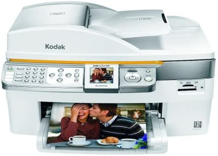 Kodak EasyShare 5500 Multi-tasking Printer