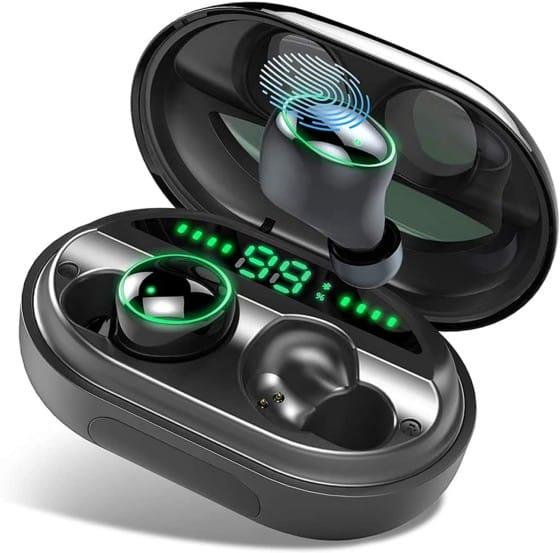 Waterproof Wireless Earbuds Donerton