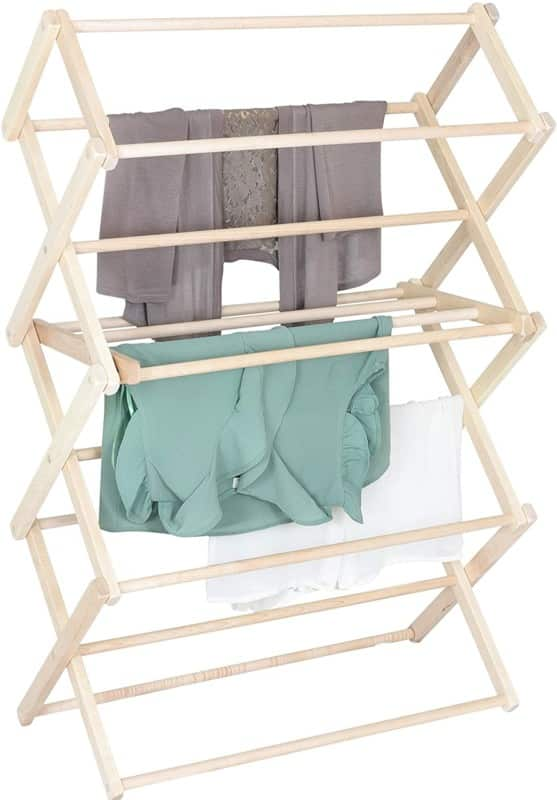 Pennsylvania Woodworks Clothes Drying Racks