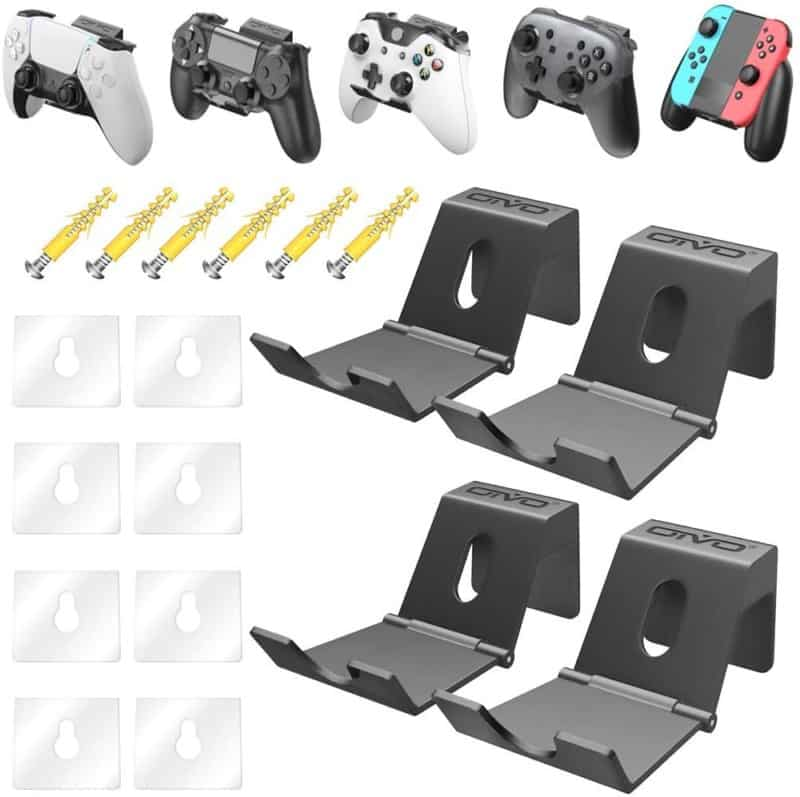 OIVO Foldable Game Controller Holder