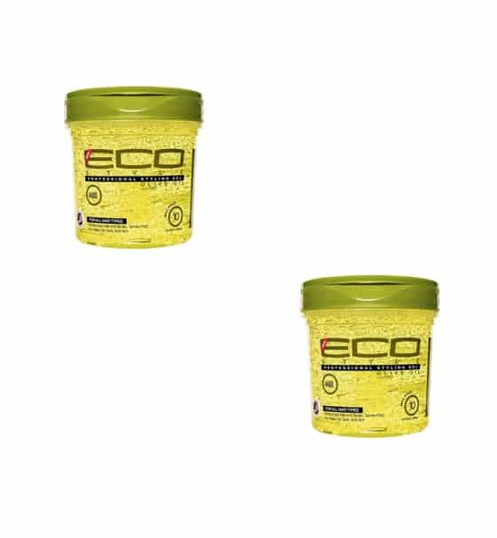 ECOCO Olive Oil Professional Styling Gel