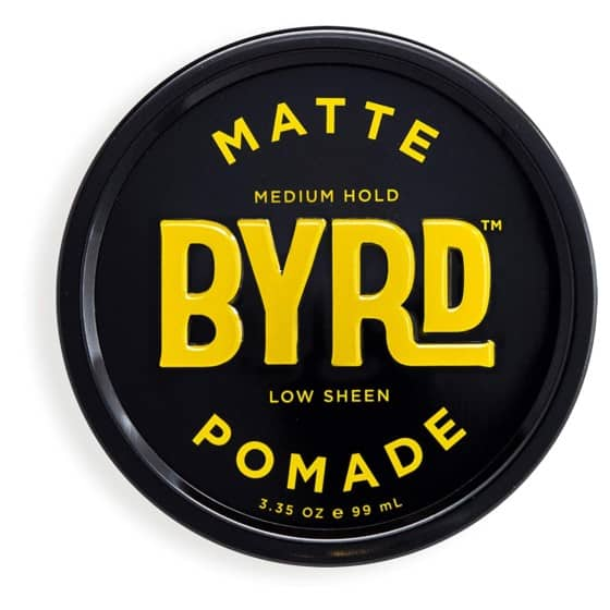BYRD Best Hair Products For Men