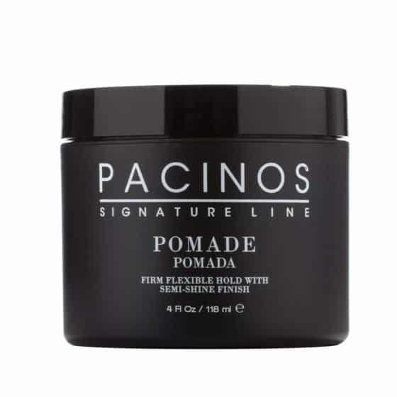 A Firm Hold Pomade For Men From Pacinos