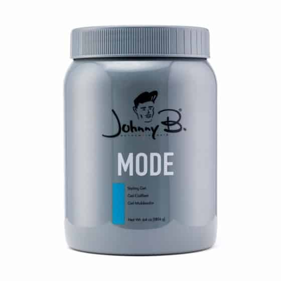 Best Men's Pomade For Thick Hair From Johnny B. Mode