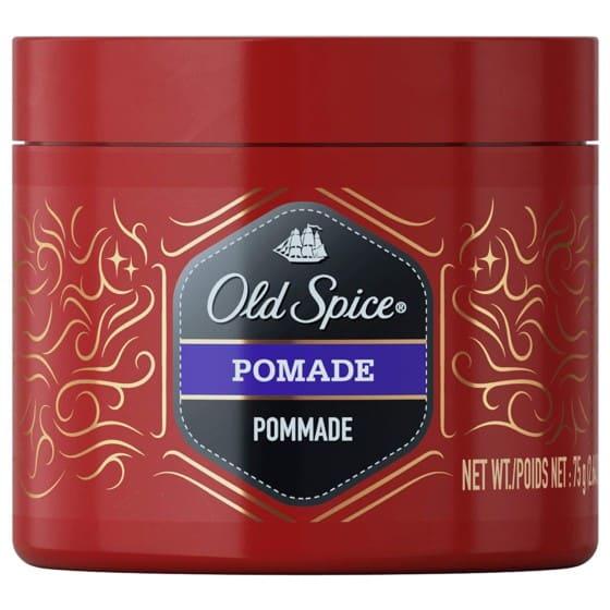 Old Spice Hair Pomade for Men