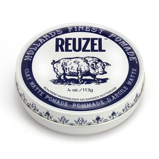 REUZEL INC Hair Pomade for Men