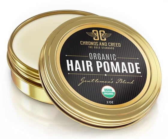 Chronos And Creed Hair Pomade for Men