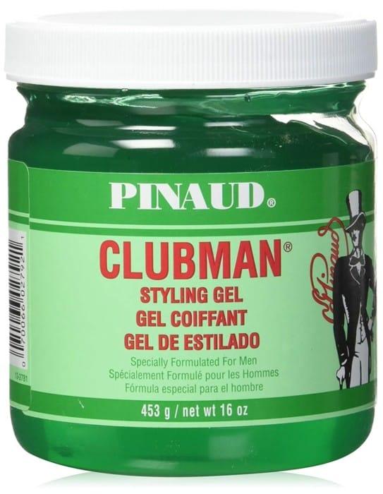 Clubman Styling Regular Hold Gel
