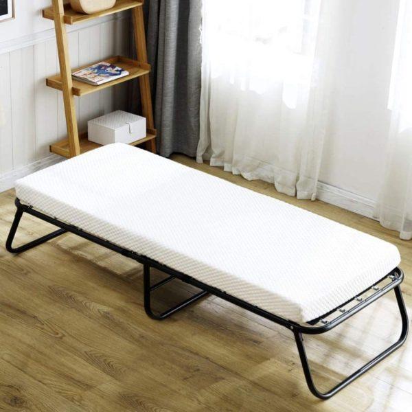 ATAGO Soft Foam Folding Guest Bed