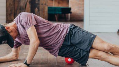 Vibrating Massage Balls