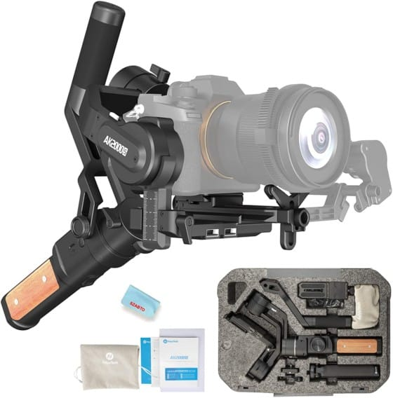 FeiyuTech AK2000S