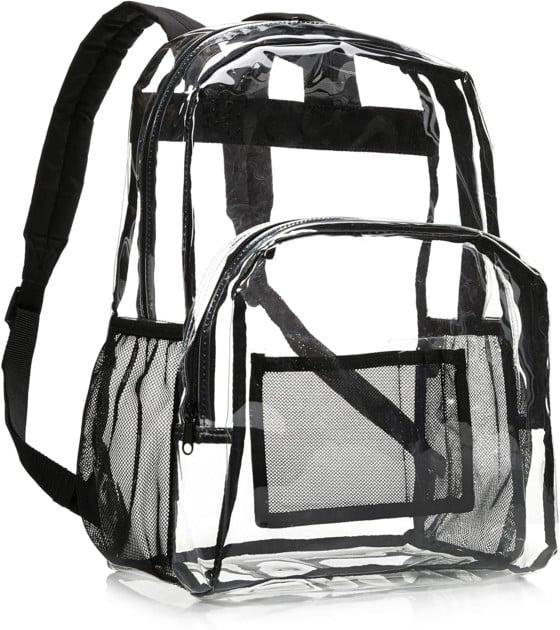 AmazonBasics Shcool Backpack