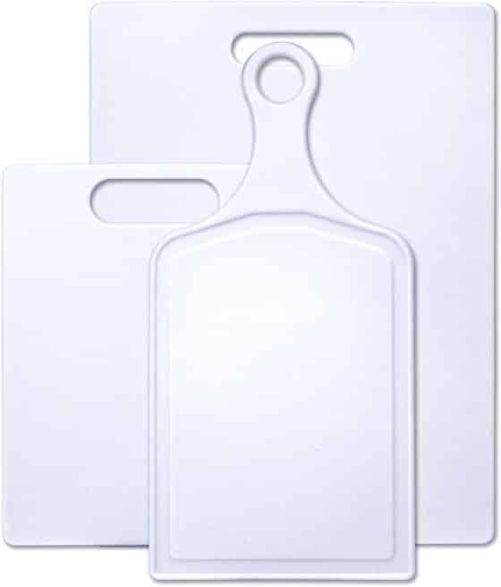 Faberware Plastic Cutting Board