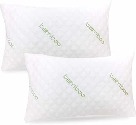 ik Bamboo Pillow (2-Pack)