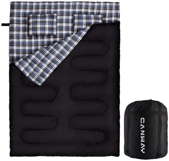 CONWAY Double Sleeping Bag