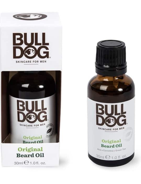 Bulldog Men's Skincare and Grooming Skincare and Grooming for Men