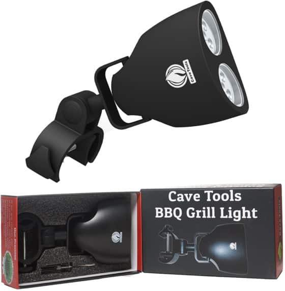 Cave Tools BBG Grill Lights