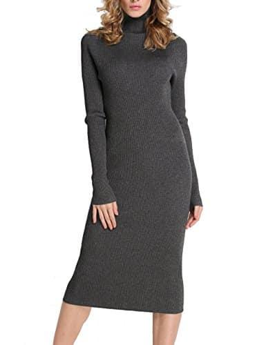 Rocorose Sweater Dress