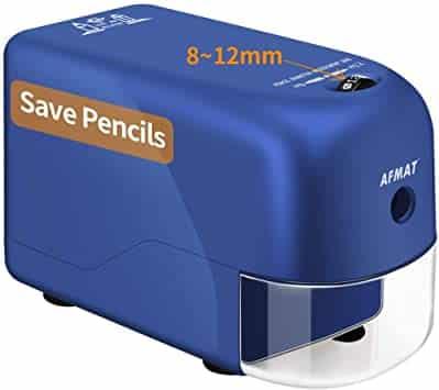 SMARTRO Electric Pencil Sharpener