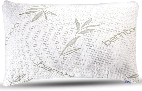 Premium Bamboo Pillow
