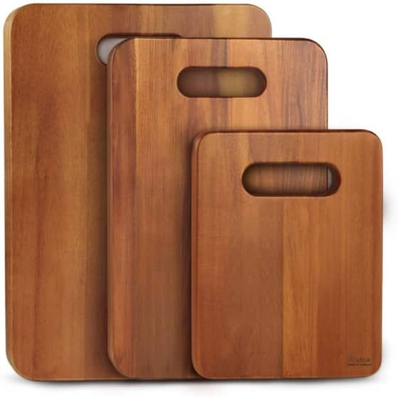 AIDEA CUTTING BOARD