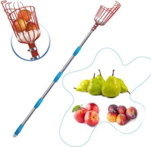8ft fruit picker